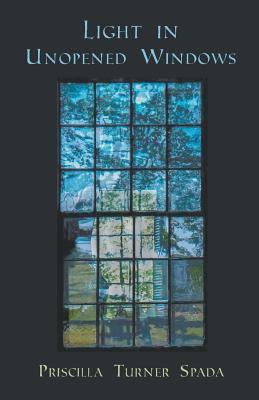 Light in unopened windows
