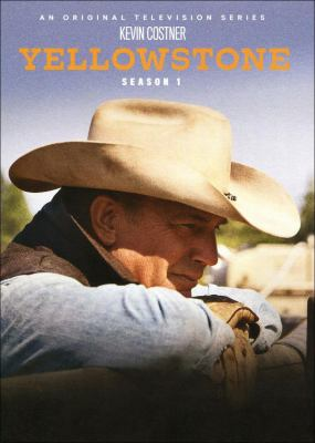 Yellowstone. Season 1