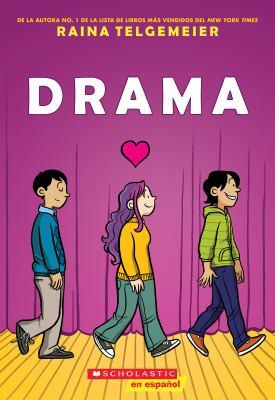 Drama : [Spanish edition]
