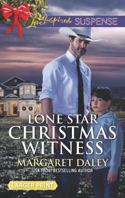 Lone star Christmas witness