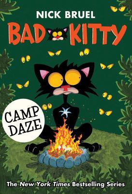Bad Kitty. Camp Daze