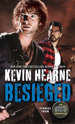 Besieged : stories from the iron druid chronicles