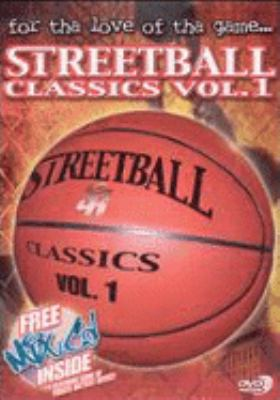 Streetball classics. Vol. 1