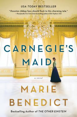 Carnegie's maid : a novel