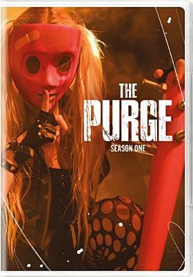 The purge. Season 1.