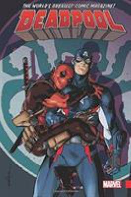 Deadpool : world's greatest. Vol. 4