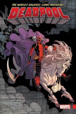 Deadpool : world's greatest. Vol. 3