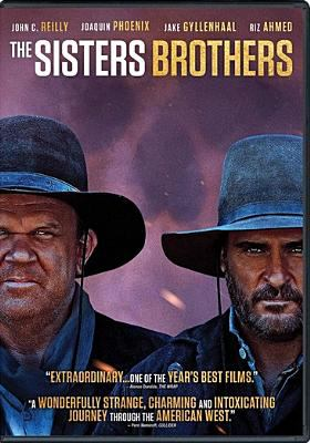 The Sisters Brothers / Elevation ; director, Jacques Audiard.