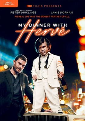 My dinner with Herve