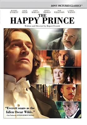 The happy prince / director, Rupert Everett.