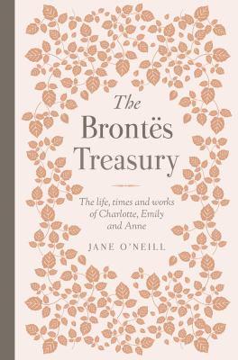 The Brontës treasury