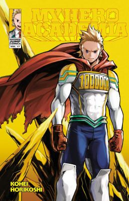 My Hero Academia. 17, Lemillion