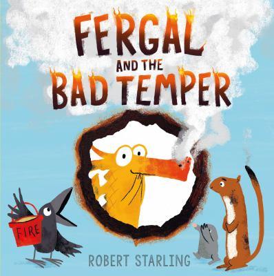 Fergal and the bad temper