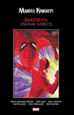 Unusual suspects / Brian Michael Bendis, Paul Jenkins, Bob Gale.