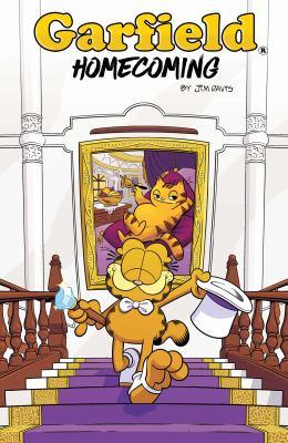 Garfield. Homecoming
