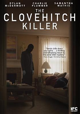 The Clovehitch killer / director, Duncan Skiles.