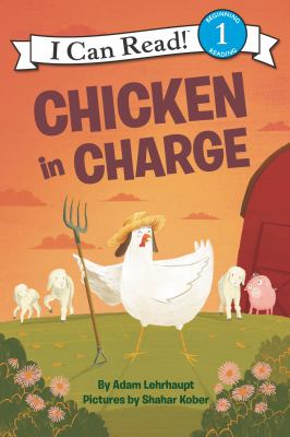 Chicken in charge