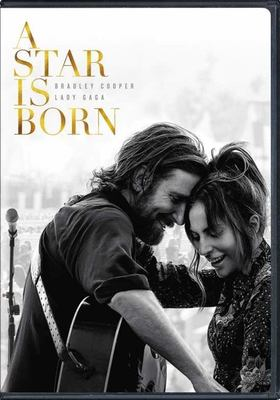 A star is born / Warner Bros. Pictures presents ; in association with Live Nation Productions ; in association with Metro Goldwyn Mayer Pictures ; a Jon Peters/Bill Gerber/Joint Effort production ; directed by Bradley Cooper ; screenplay by Eric Roth and Bradley Cooper & Will Fetters ; produced by Bill Gerber, Jon Peters, Bradley Cooper, Todd Phillips, Lynette Howell Taylor.