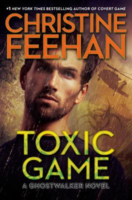 Toxic game / Christine Feehan.