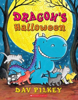 Dragon's Halloween : Dragon's fifth tale