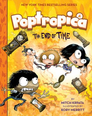 Poptropica. 4, The end of time