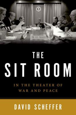 The Sit Room : in the theater of war and peace
