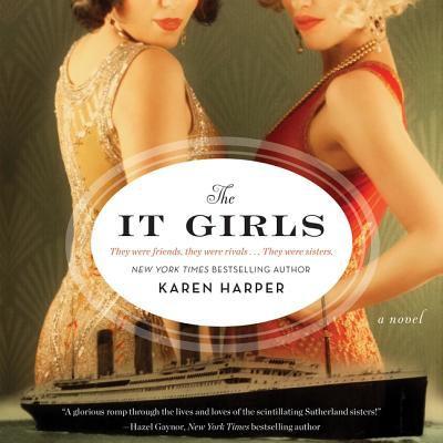 The it girls : a novel