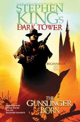 The dark tower. Beginnings