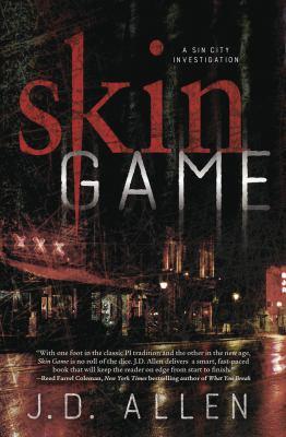 Skin game : a Sin City investigation