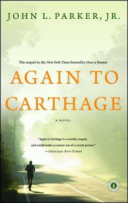 Again to Carthage : a novel