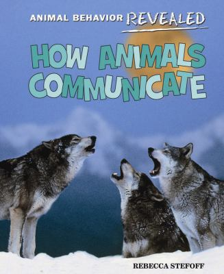 How animals communicate
