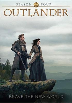 Outlander. Season four