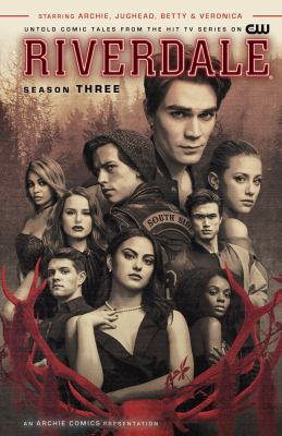 Riverdale. Season three