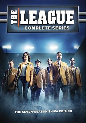 The league : complete series