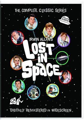 Lost in space. Season 2.