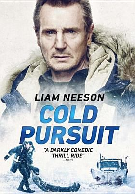 Cold pursuit / director, Hans Petter Moland ; writer, Frank Baldwin ; producers, Michael Shamberg, Ameet Shukla, Stein Kvae, Finn Gjerdrum.