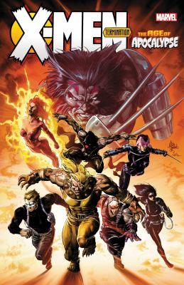 X-Men. The age of apocalypse. Termination