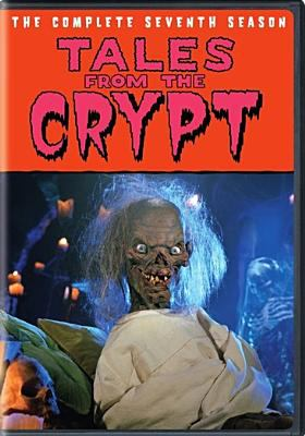 Tales from the crypt. The complete seventh season