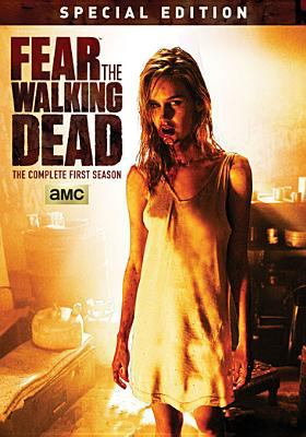 Fear the walking dead. The complete first season