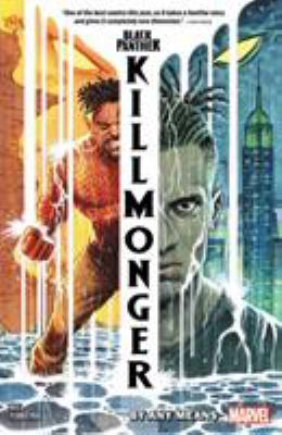 Killmonger. By any means