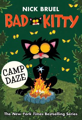 Bad Kitty. Camp Daze
