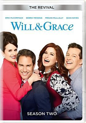 Will & Grace : the revival. Season two.