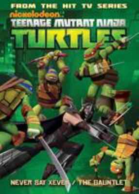Teenage Mutant Ninja Turtles. Volume 2