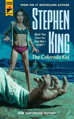 The Colorado kid : a hard case crime novel