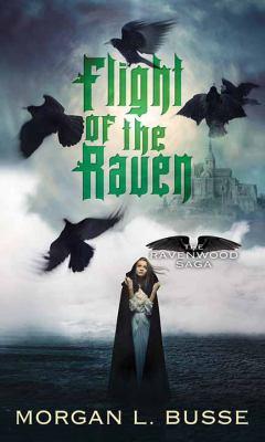 Flight of the raven