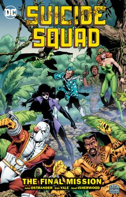 Suicide Squad. Volume 8, The final mission