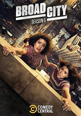 Broad City. Season 5