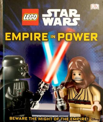 Empire in power.