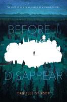 Before I disappear / Danielle Stinson.