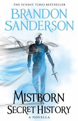 Mistborn : secret history